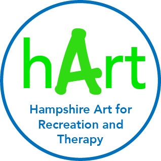 Hart - Hampshire Art for recreation and therapy