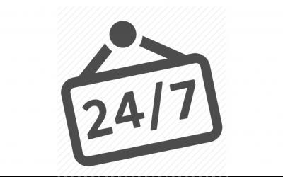24/7 Campaign