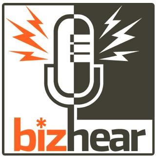 Bizhear logo