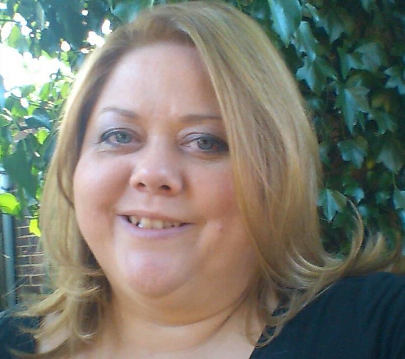 Caroline Thomas