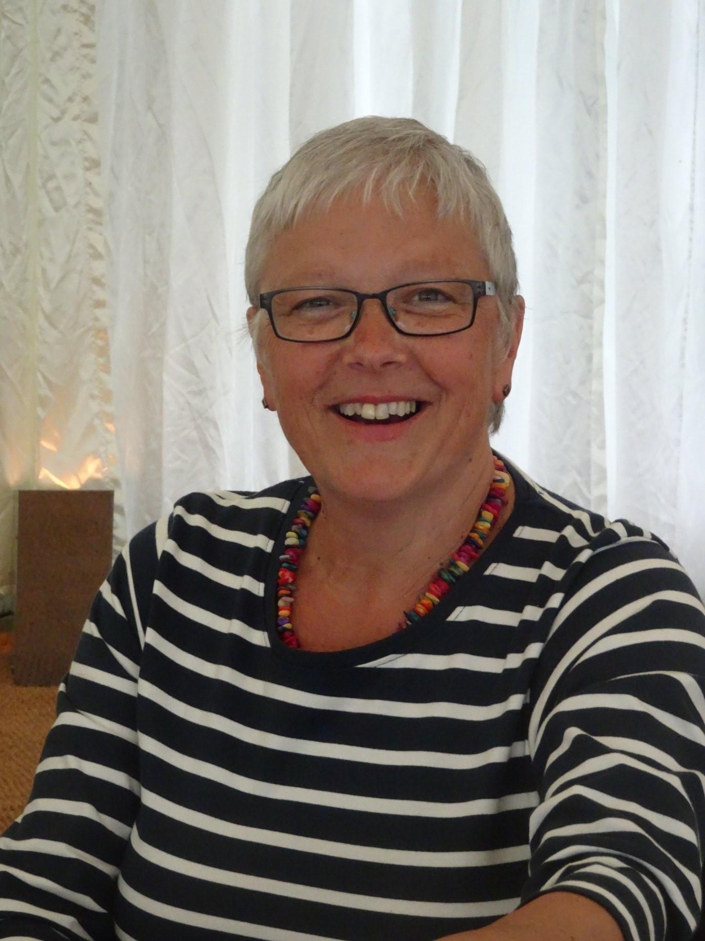 Susan Daly