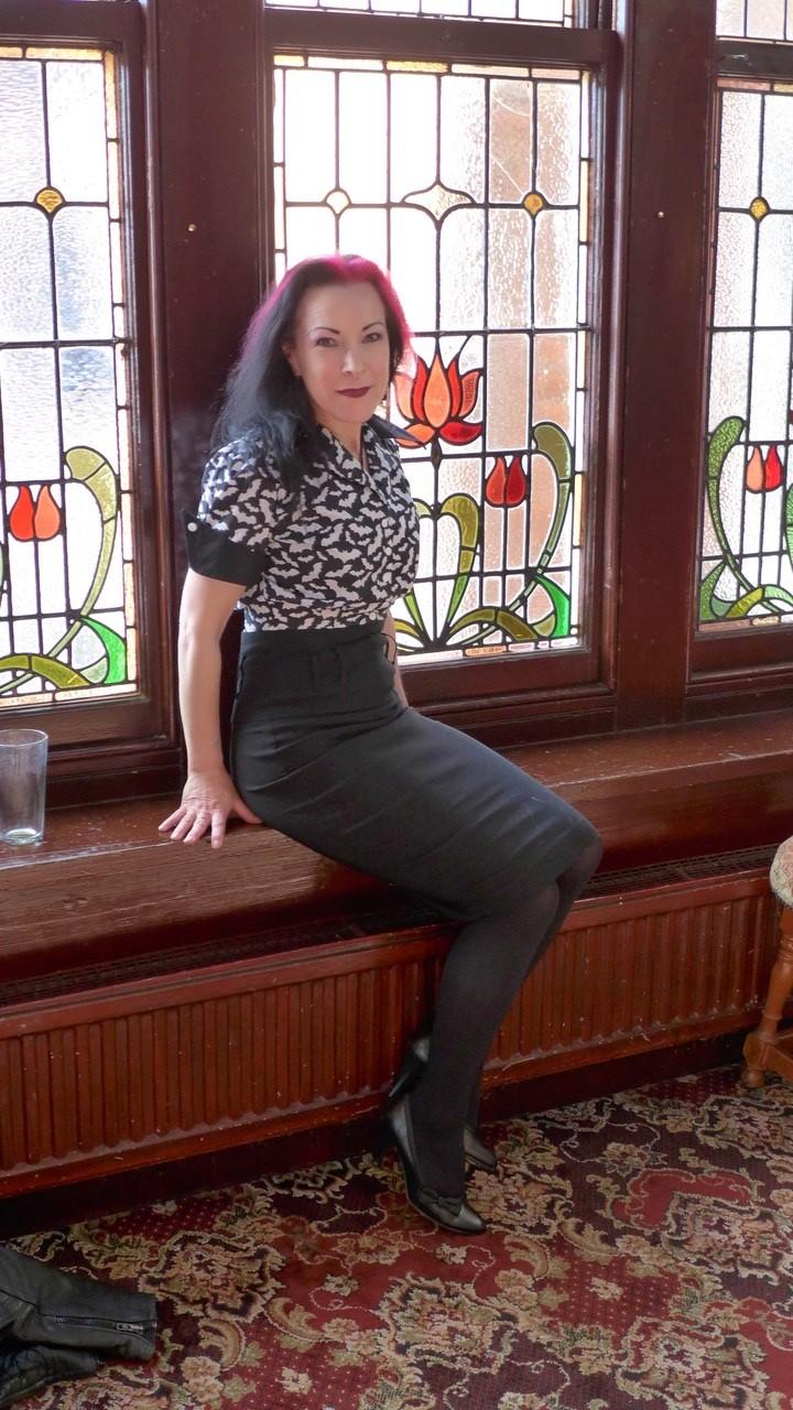 Sarah Hobbs from Vena Cava